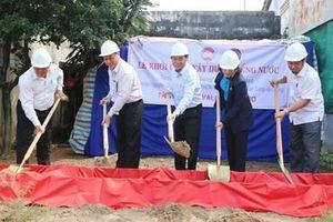 Bến Tre khởi công xây dựng 200 giếng nước vùng hạn mặn