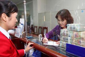 Nhóm 'Big 4' ngân hàng ráo riết tăng vốn