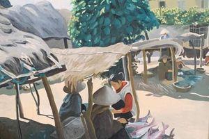 Nhớ họa sĩ của những tác phẩm điện ảnh Việt Nam kinh điển