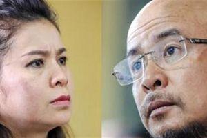Số phận 2000 tỷ phán quyết ly hôn vợ chồng Trung Nguyên