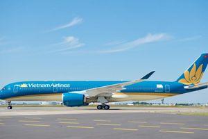 Vietnam Airlines nhận ba giải thưởng lớn về du lịch