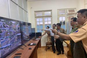 Hàng ngàn 'mắt thần' giúp công an truy tội phạm ở Lâm Đồng
