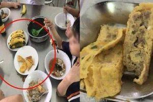 Phụ huynh 'mách nước' cách kiểm soát bữa ăn bán trú tại trường