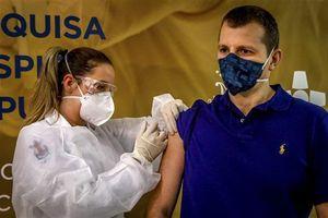 Nhiều nước tiếp nhận vắcxin phòng ngừa COVID-19 của Trung Quốc