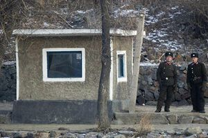 Triều Tiên rải mìn trên tuyến biên giới Trung Quốc để chặn nguồn lây COVID-19