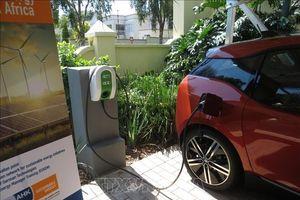 Thái Lan khuyến khích đầu tư vào lĩnh vực sản xuất xe điện