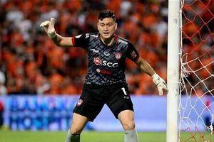Vì sao Đặng Văn Lâm không được thi đấu tại Cup FA Thái Lan?