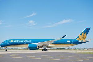 Vietnam Airlines nhận ba giải thưởng lớn tại World Travel Awards 2020 cấp khu vực châu Á