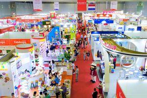 Vietnam Foodexpo 2020 sẽ được tổ chức theo hình thức trực tuyến