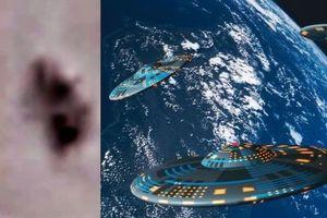 Phát hiện đĩa bay của người ngoài hành tinh tại Los Angeles