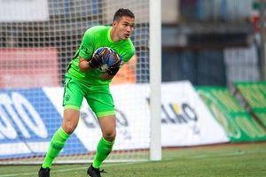Nhiễm COVID-19, Filip Nguyễn lỡ cơ hội ra mắt tuyển CH Séc