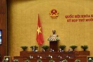 Mỗi người Việt dự kiến 'gánh' 40 triệu đồng nợ công vào năm 2021