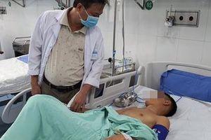 Nghi án dùng súng giải quyết mâu thuẫn ở Quảng Nam