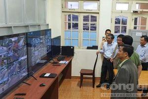 Huyện Đức Trọng, Lâm Đồng: Trang bị 'mắt thần' truy vết tội phạm