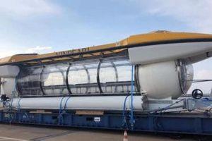 Vinpearl được triển khai thí điểm dịch vụ tàu lặn du lịch tại Nha Trang