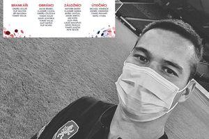 Thủ thành gốc Việt Filip Nguyễn dương tính SARS-CoV-2, lỡ cơ hội lên tuyển Séc