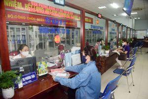 Công tác cải cách hành chính của thành phố Hà Nội: Thực hiện đồng bộ, quyết liệt