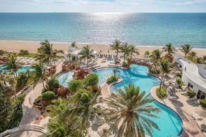Resort 4 sao giá 800 USD/đêm của Tổng thống Trump