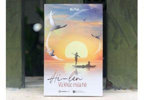 Chuyện tình của cô gái Việt trên đất nước Ai-len