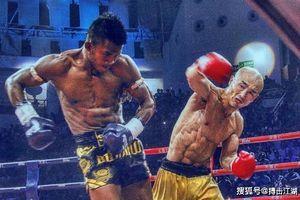 'Đệ nhất Thiếu Lâm' buông lời thách thức 'Vua Muay Thái' trong cơn say