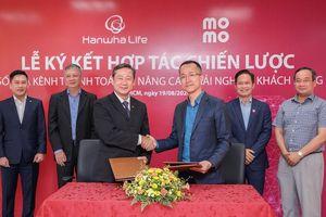 Hanwha Life Việt Nam hoàn thiện hệ sinh thái số, đầu tư cho chất lượng dịch vụ và nâng cao trả nghiệm khách hàng