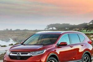 Chiếc ô tô 7 chỗ 'hot' của Honda đang được giảm giá tới 160 triệu đồng tại Việt Nam
