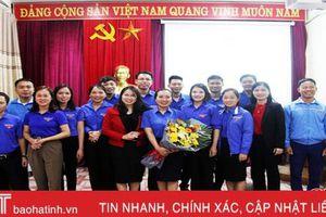 Tuổi trẻ Hương Sơn, Hương Khê ra mắt CLB Lý luận trẻ