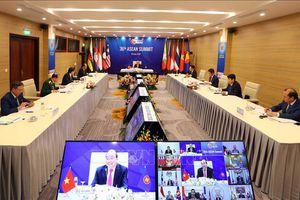 ASEAN 2020: Nhiều hoạt động thiết thực nhằm phục hồi sau đại dịch COVID-19