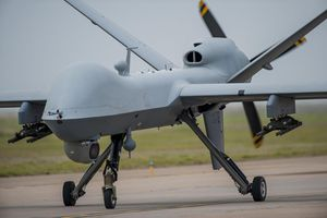 Trung Quốc phản ứng quyết liệt trước việc Mỹ bán tiếp 4 UAV MQ-9 cho Đài Loan