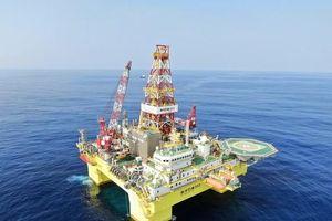 Philippines bắt đầu khoan dầu ở Biển Đông mà không có Bắc Kinh