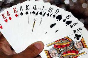 Khách đánh bạc ở quán nước, chủ quán có bị xử lý?