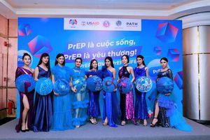 Việt Nam tiến tới loại trừ AIDS vào năm 2030 khi mở rộng chương trình PrEP