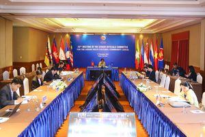 Việt Nam nhận được sự ủng hộ, đồng thuận cao từ các nước thành viên ASEAN