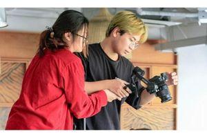 Clip 'The spirit of AJC' - lời khích lệ tới các bạn tân sinh viên trường báo