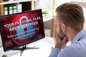 Tấn công ransomware diễn biến phức tạp