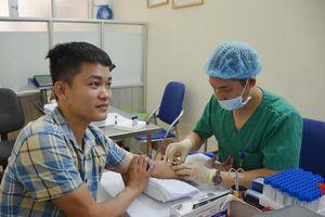 Phòng chống bệnh nghề nghiệp cho người lao động