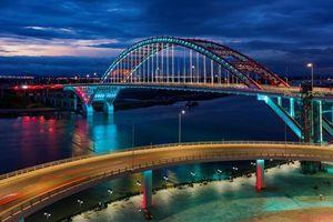 Bài 3: Định hướng hệ thống hạ tầng kỹ thuật, giao thông kết nối vùng