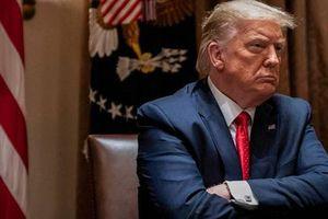Tổng thống Trump không phải là người duy nhất tuyên bố trúng cử quá sớm, trước ông có một chính trị gia Đông Nam Á từng làm điều tương tự