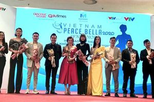 'Hoa khôi hòa bình Việt Nam' là cuộc thi chui?