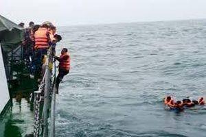 Cứu hộ trên biển