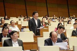 Phó Thủ tướng Trịnh Đình Dũng nêu 9 nhiệm vụ, giải pháp ứng phó với thiên tai