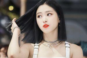 Nữ thần tượng được YG và JYP quan tâm