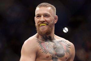 McGregor tự so sánh với Lý Tiểu Long