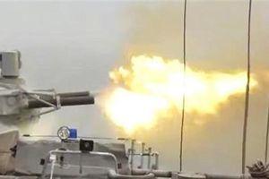 'Calibre' vũ khí đặc dị truy sát tàu ngầm...