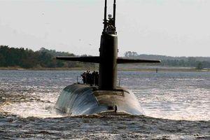 Mỹ chi gần 10 tỷ USD đóng 2 tàu ngầm Columbia