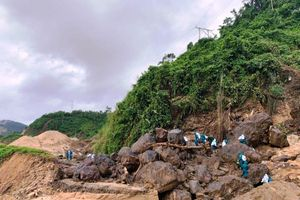 Australia viện trợ thêm 2 triệu AUD giúp Việt Nam ứng phó với thiên tai