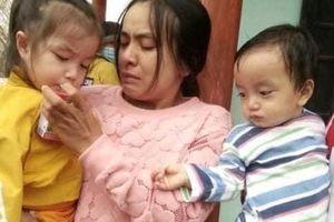 Quảng Nam: 2 anh em chết do lật thuyền, người anh để lại 2 con thơ