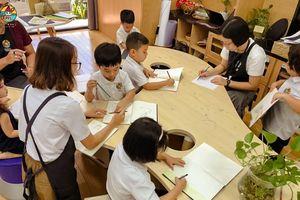 TPHCM: Khuyến khích triển khai phương pháp giáo dục Reggio Emilia ở bậc mầm non