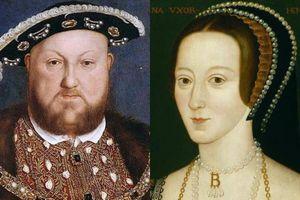 Ông vua đa tình nhất nước Anh gài bẫy, hại chết hoàng hậu?
