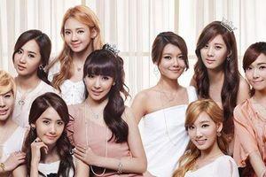 5 nhóm nhạc K-Pop tan rã khiến fan tiếc hùi hụi